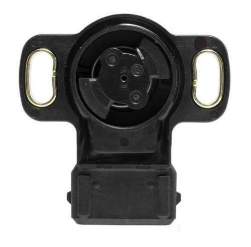 Sensor De Posicao Borboleta Pajero 3.0 V6 24v De 2001 À 2005 - Md614736