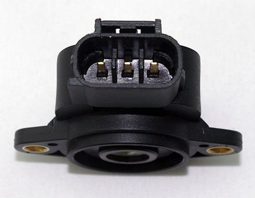 Sensor de Posicao Borboleta Tps Corolla de 2003 a 2008  - 89452-20130