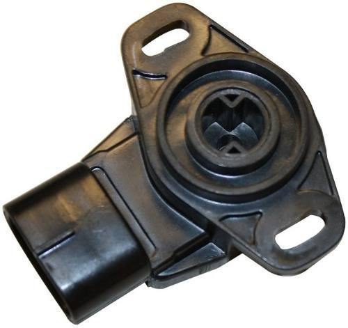 Sensor de Posicao Borboleta TPS GM Tracker e Suzuki Gran Vitara 2.0 16v