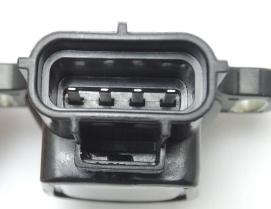 Sensor de Posicao Borboleta TPS Mazda Mx3 e Protege - 198500-3130