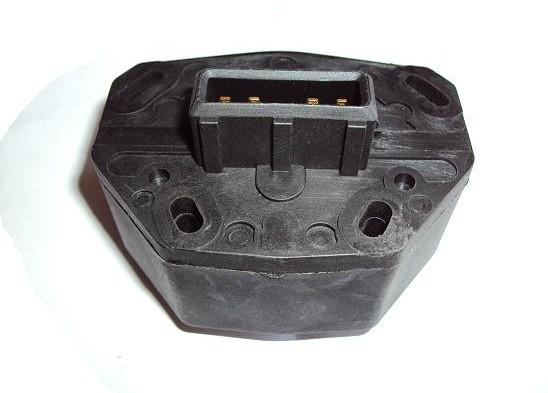 Sensor de Posicao Borboleta Tps Tipo Golf Cordoba 106 R19 Potenciometro Eletronico