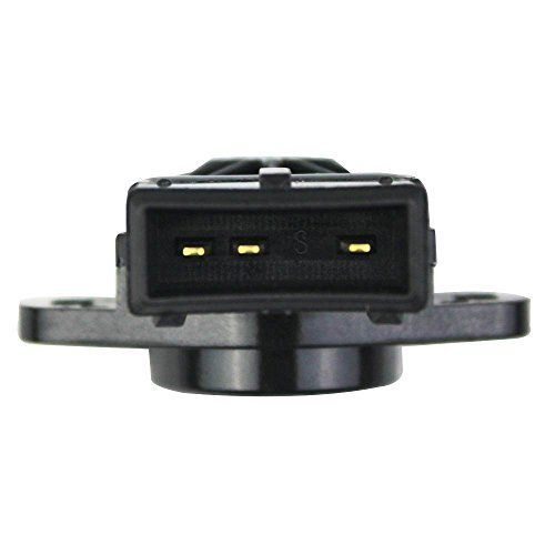 Sensor de Posicao Borboleta Tps Tr4 2.0 16v E Pajero Io 1.8 - MD628074