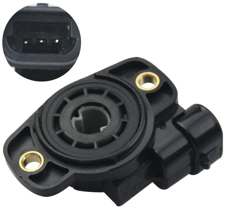 Sensor de Posicao Borboleta Tps Tr4 2.0 16v Flex de 2007 à 2015