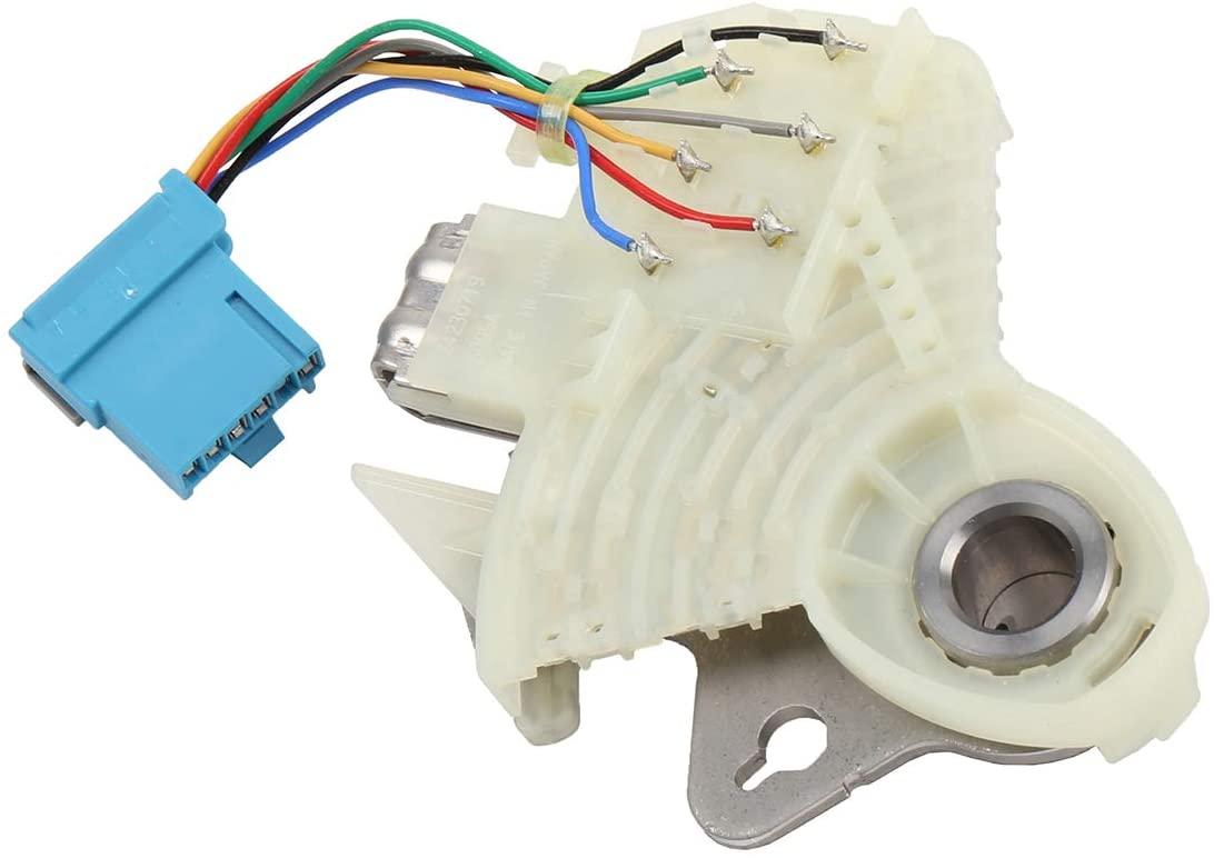 Sensor De PosiÇÃO De Marcha Seletora CÂMbio AutomÁTico Spin Captiva Cruze Onix 6t30