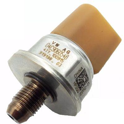 Sensor de Pressao Combustivel Audi Q3 A3 A1 1.4 Golf Jetta Tiguan 1.4 04C906054B