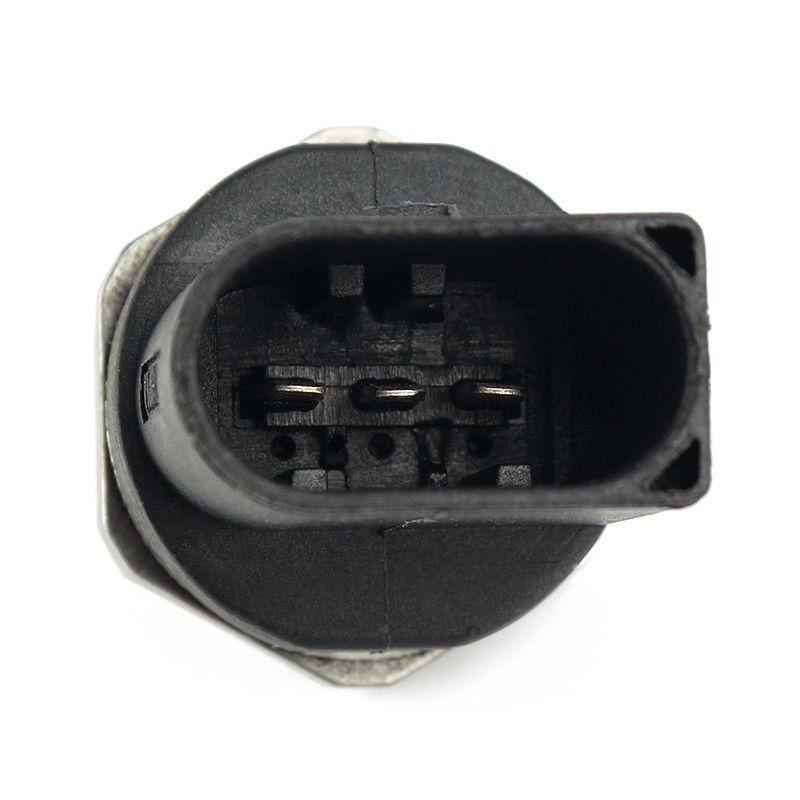 Sensor de Pressao de Combustivel Tiguan Audi Jetta Passat 2.0T Tsi e Tfsi - 0261545051