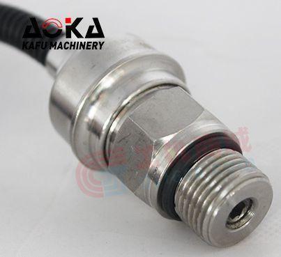 Sensor de pressao de Oleo bomba Hidraulica Caterpillar E320B E320C 221-8859 40Mpa