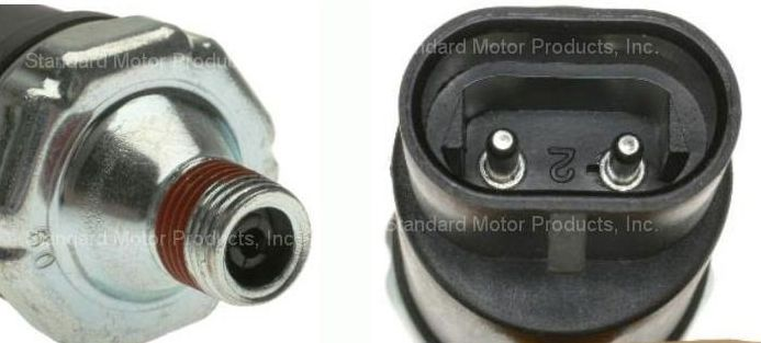 Sensor de Pressao de Oleo Cherokee 5.2 V8 e 4.0 L6 de 1996 e 1997 - 56031003