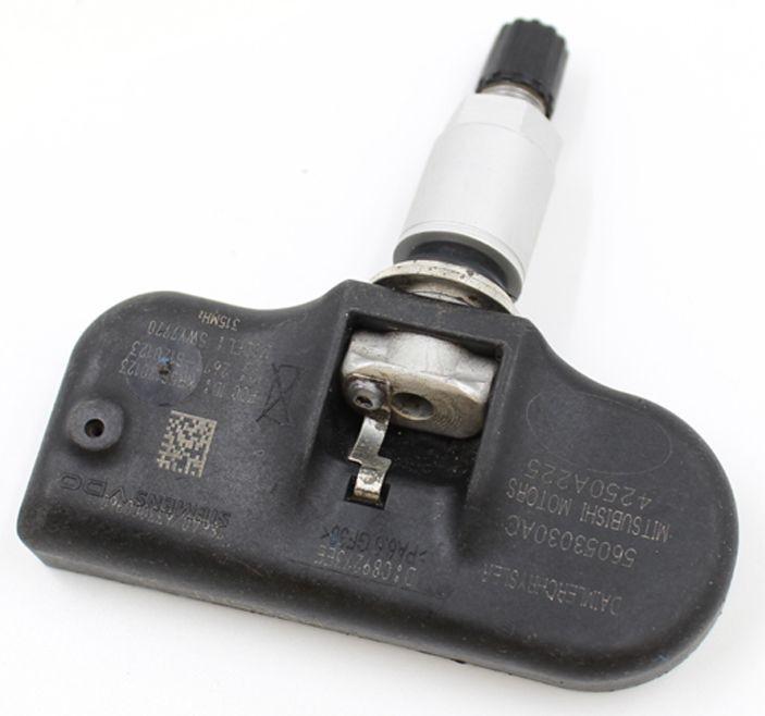 Sensor de Pressao do Pneu TPMS Cherokee Compass PT Cruiser 315Mhz