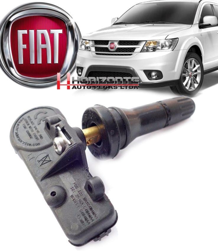 Sensor De Pressao Pneu Tpms Dodge Journey E Fiat Freemont