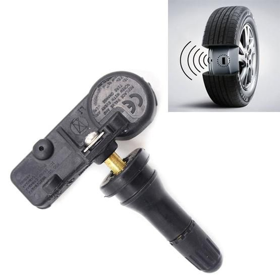 Sensor De Pressao Pneu Tpms Dodge Ram Orignal