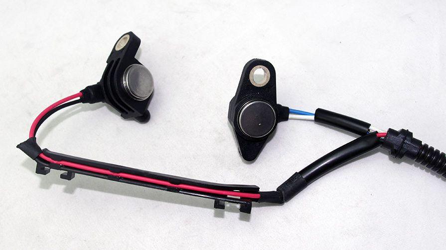 Sensor de Rotacao Accord 2.2 16v e 2.3 16v de 1992 a 2002