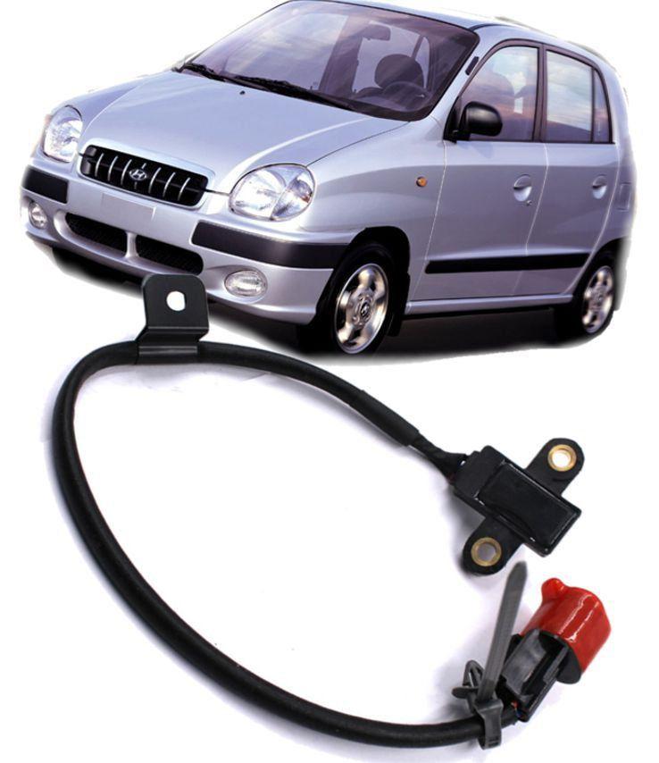 Sensor de Rotacao Atos Prime 1.0 12v de 1998 a 2003 - 39310-02700 / 02600