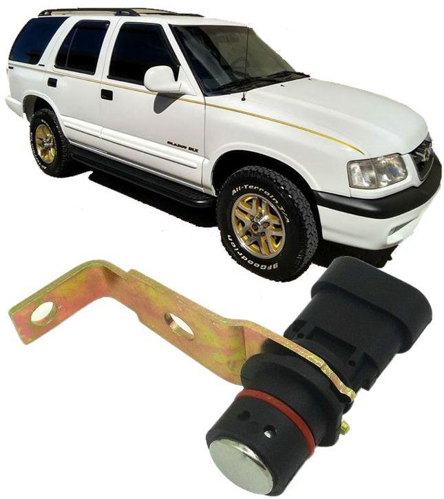 Sensor de Rotacao Blazer S10 Motor 4.3 V6 Vortec de 1996 a 2005