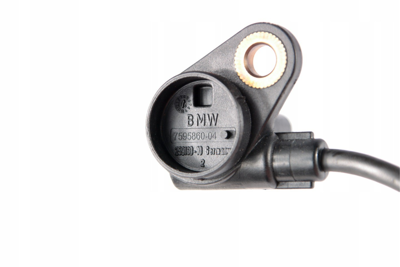 Sensor de Rotacao Bmw 320i 328i F30 X1 X3 2.0 Turbo - 7595860