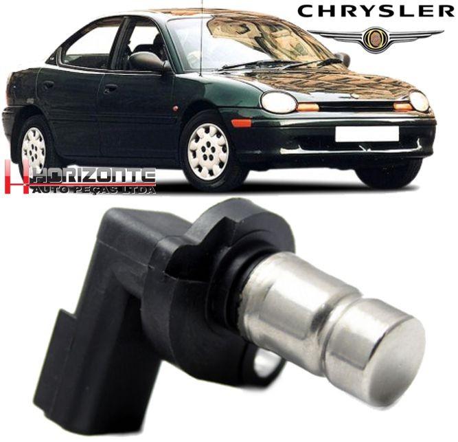 Sensor de Rotacao Chrysler Neon 2.0 PT Cruiser 2.0
