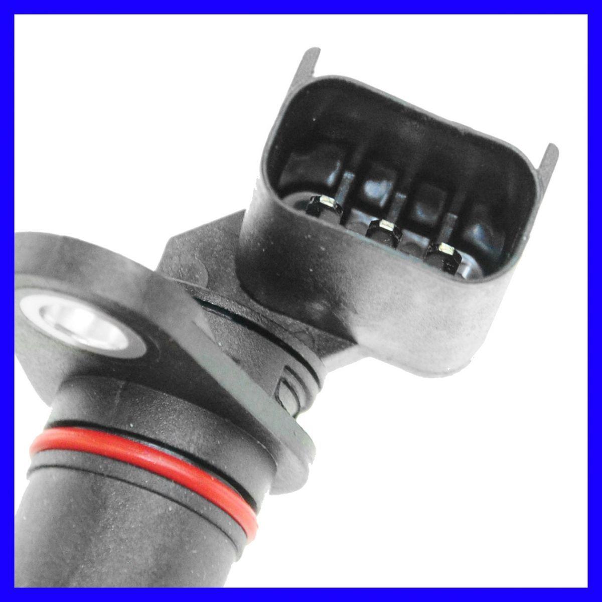 Sensor de Rotacao Chrysler PT Cruiser 2.4 148CV e Caravan 2.4