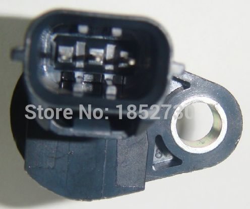 Sensor de Rotacao do Virabrequim L200 Triton 3.2 Diesel Apos 07 Mr985041