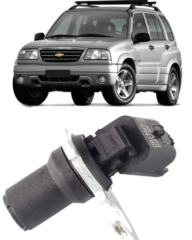 Sensor de Rotacao GM Tracker e Suzuki Gran Vitara Diesel com motor Peugeot