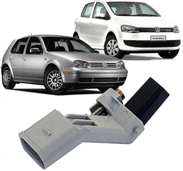 Sensor de Rotacao Golf Audi A3 1.6 EA111 0005, Fox 1.0/1.6 8V Flex