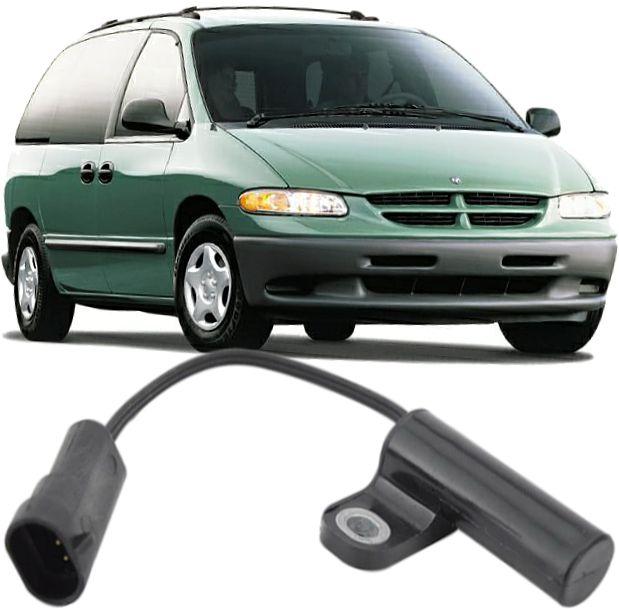 Sensor de Rotação Grand Caravan 3.3 e 3.8 de 1994 À 1997 - 4727336ab