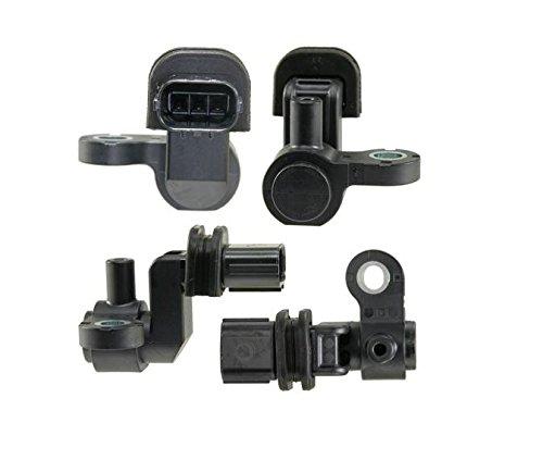 Sensor de Rotação Honda Civic 1.7 16v 2001 a 2006 Original Denso
