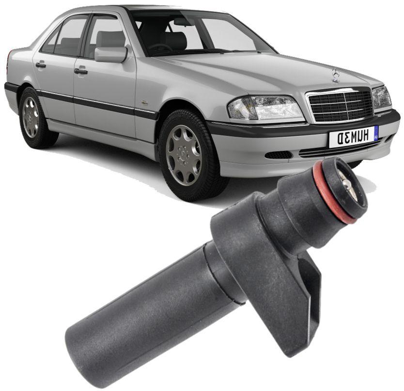 Sensor de Rotacao Mercedes Benz C280 C180 C230 CL500 E420 S500 de 1995 a 2001