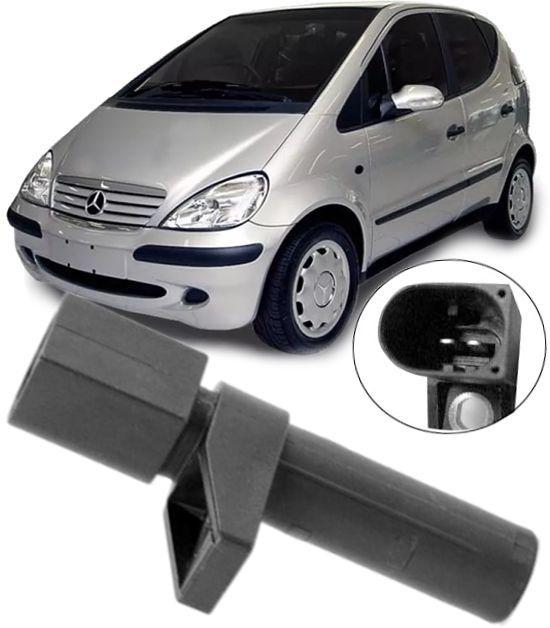 Sensor de Rotacao Mercedes Classe A 160 E 190 de 1998 à 2006 - A0031532728