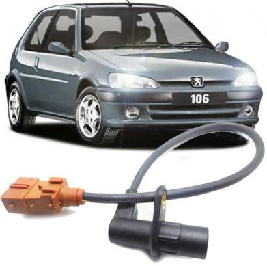 Sensor de Rotacao Peugeot 106 1.0 8v de 1994 à 2003