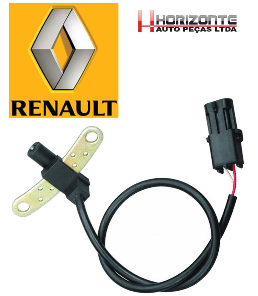 Sensor de Rotacao Renault Twingo Megane Laguna 7700855719