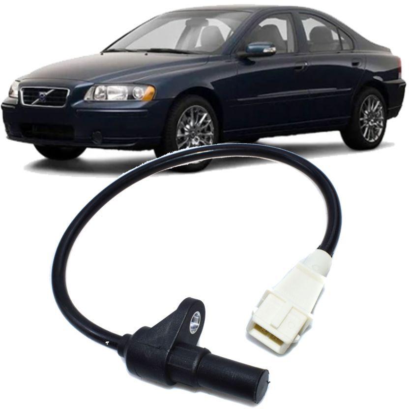 Sensor de Rotacao Volvo 850 960 S90 V90 C70 2.0 2.3 2.5 e 2.9