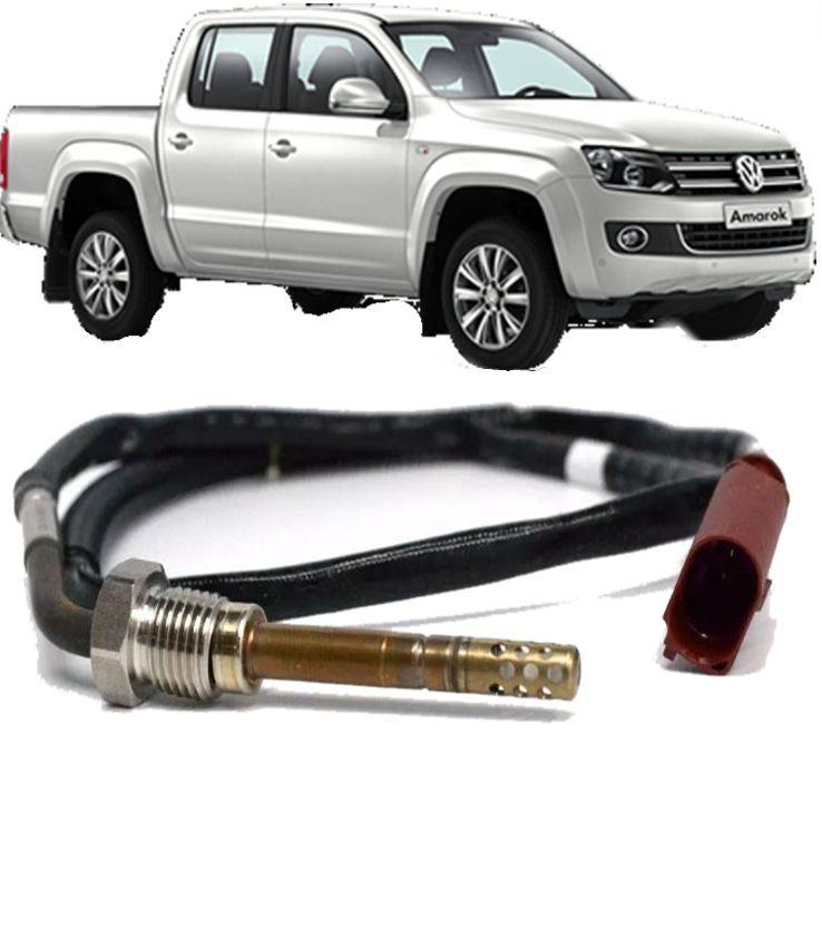 Sensor de Temperatura Catalizador Amarok 2.0 16V Diesel - 03l906088FE