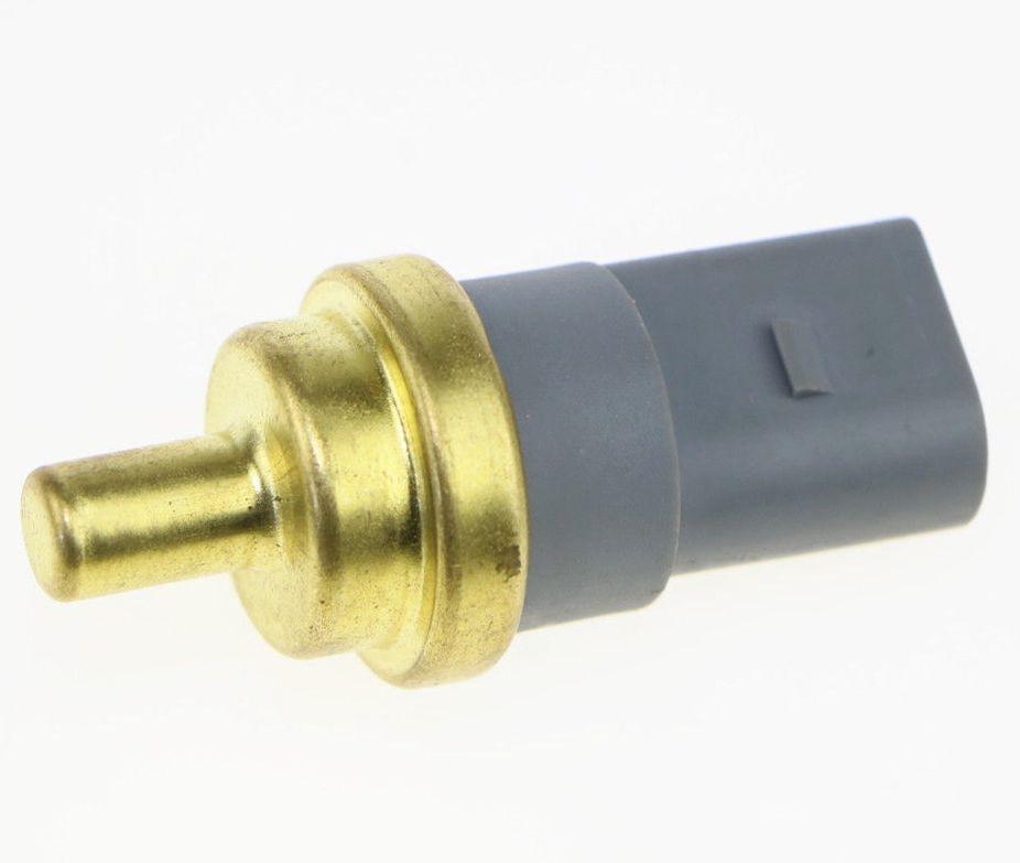 Sensor de Temperatura de Agua Amarok 2.0 16V Diesel de 2011 a 2017
