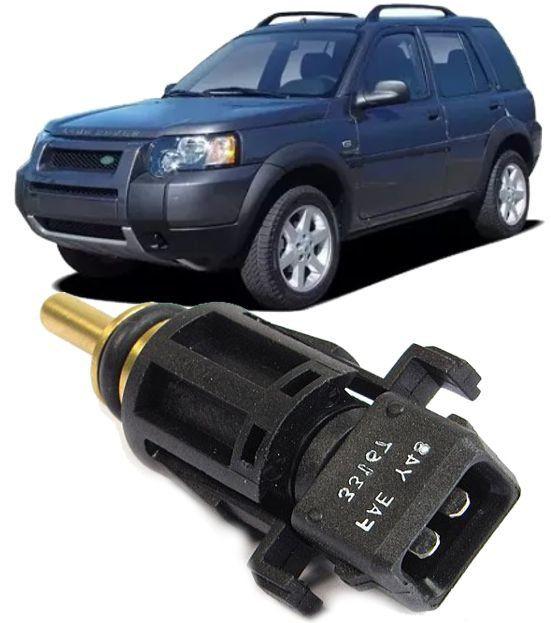 Sensor de Temperatura de Agua Freelander 2.5 V6 de 2002 a 2006