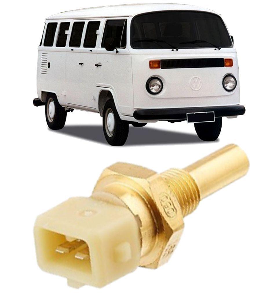 Sensor de Temperatura Do Oleo Kombi de 1997 A 2006 026906161 0280130040