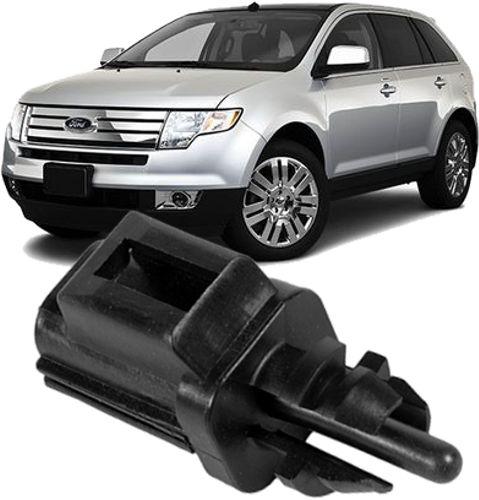 Sensor de Temperatura Externa Edge 3.5 V6 À Gasolina de 2007 À 2010