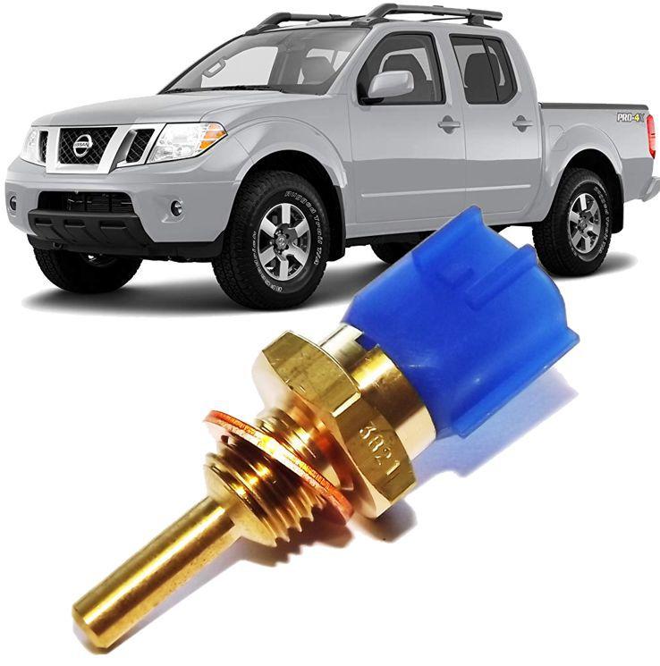 Sensor de Temperatura Nissan Frontier 2.5 16v Apos 2007