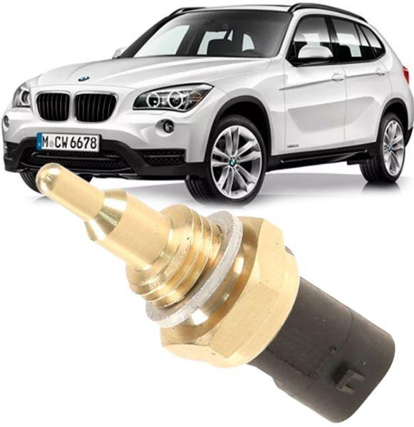 Sensor de Temperatura Oleo e Agua Bmw 116i 118i 120i 320i X1 X3 X5 X6 - 13627580635