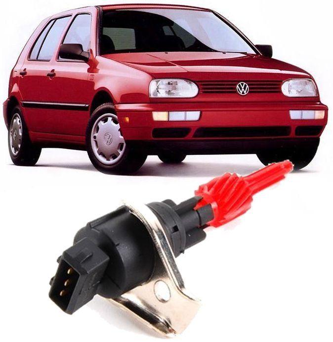 Sensor de Velocidade Golf Polo Classic Cordoba Ibiza 1.8 e 2.0 de 1993 a 1998