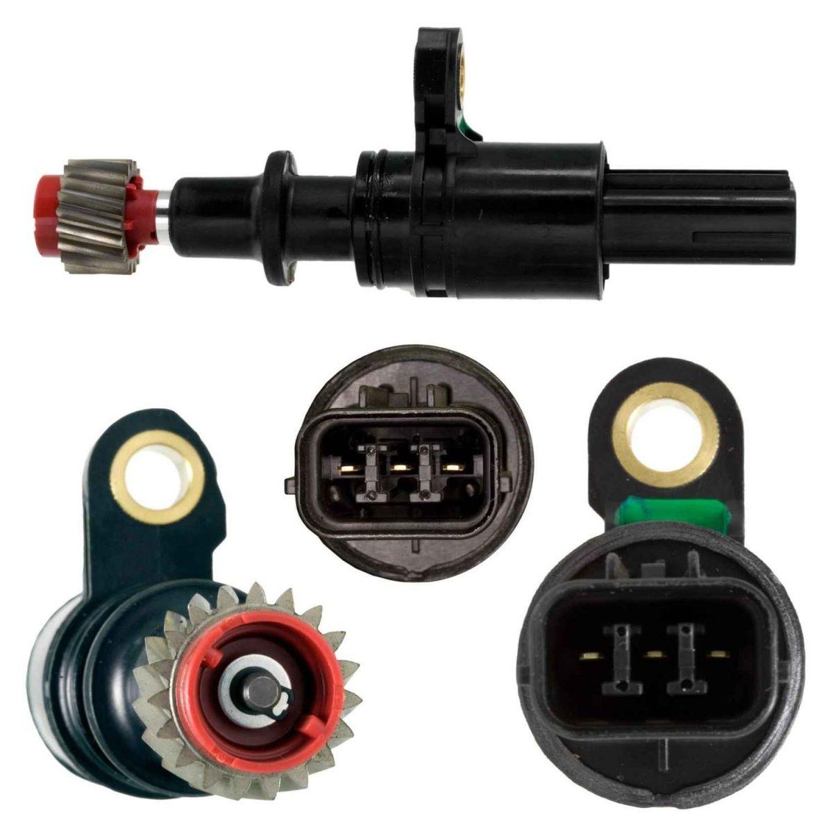 Sensor de Velocidade Honda Civic 1.7 de 01 A 06 Cambio Automatico