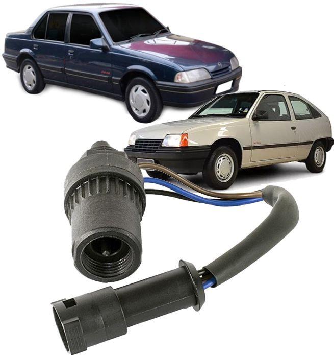Sensor de Velocidade Monza Kadett Ipanema 1.8 2.0 de 1991 à 1997 - 8 Pulsos
