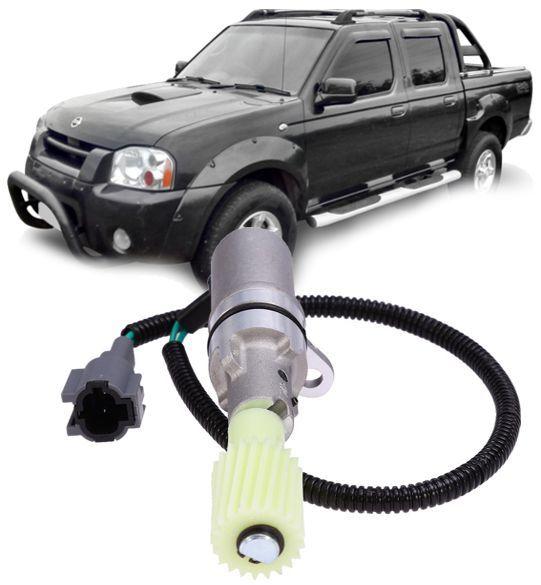 Sensor de Velocidade Nissan Frontier 2.8 motor MWM de 2002 à 2007