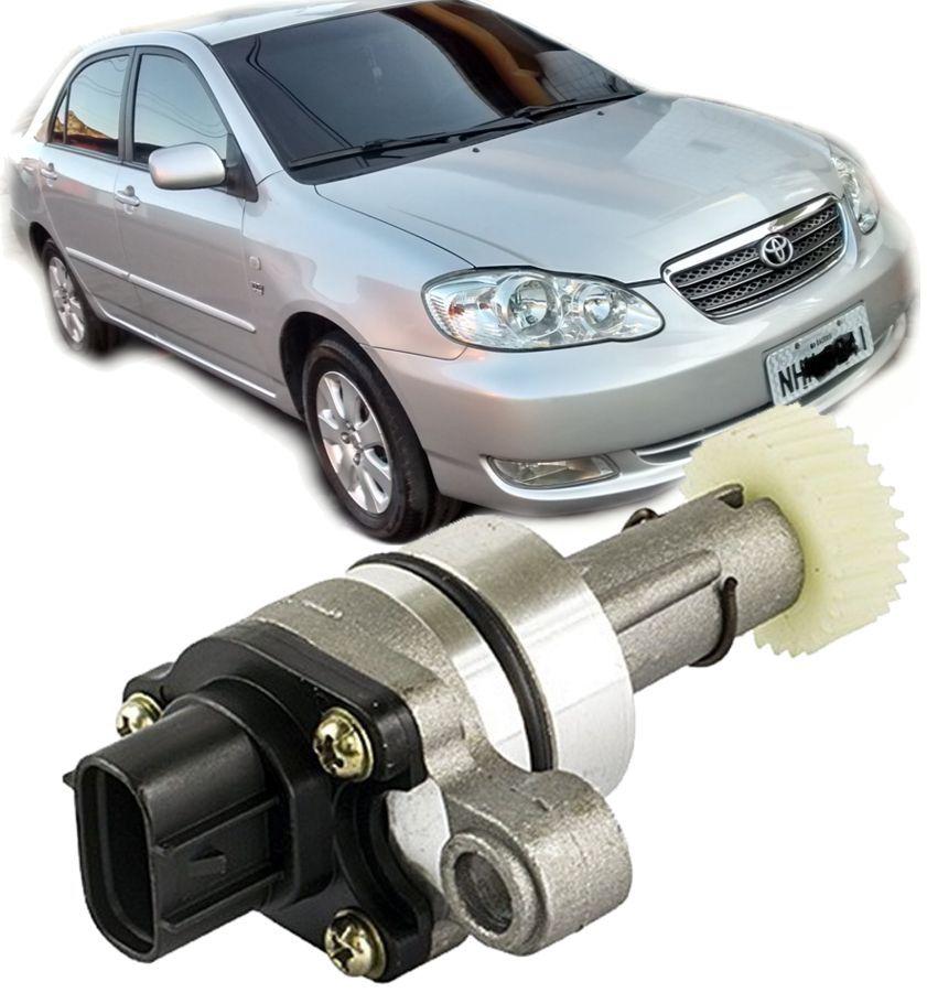 Sensor de Velocidade Toyota Corolla Hilux E Rav4