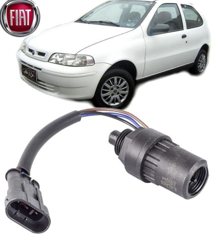 Sensor de Velocidade Uno Palio Strada Tds 1.0 8v Fire E 1.3 16v - 46744244