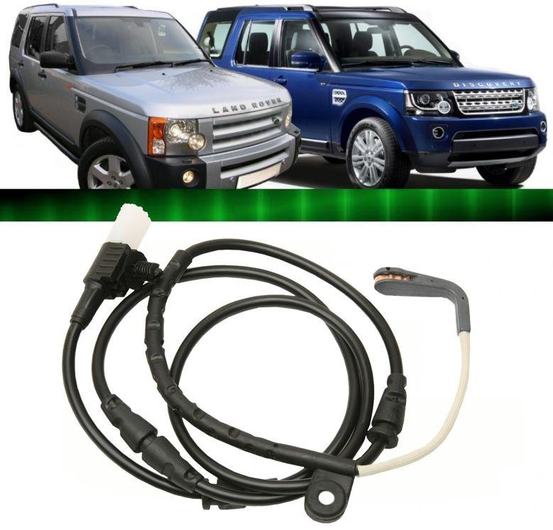 Sensor Desgaste Pastilha Freio Diant. Discovery 3 E 4 Range Rover Sport 05/