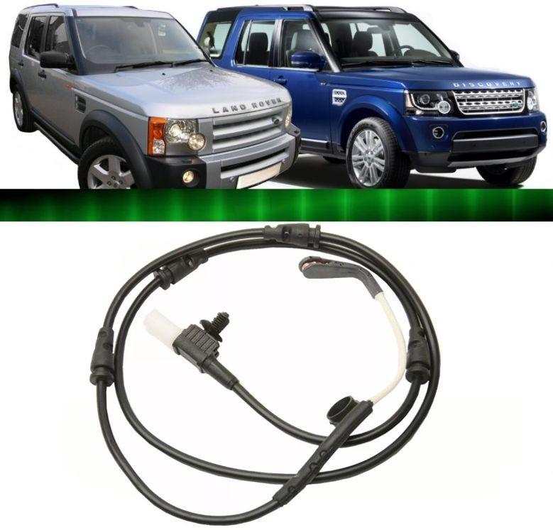 Sensor Desgaste Pastilha Freio Tras.  Discovery 3 E 4 Range Rover Sport 05/