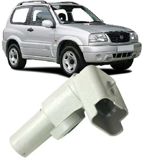 Sensor Fase Cabeçote Vitara e Tracker 2.0 8v Diesel Motor Peugeot Rhz