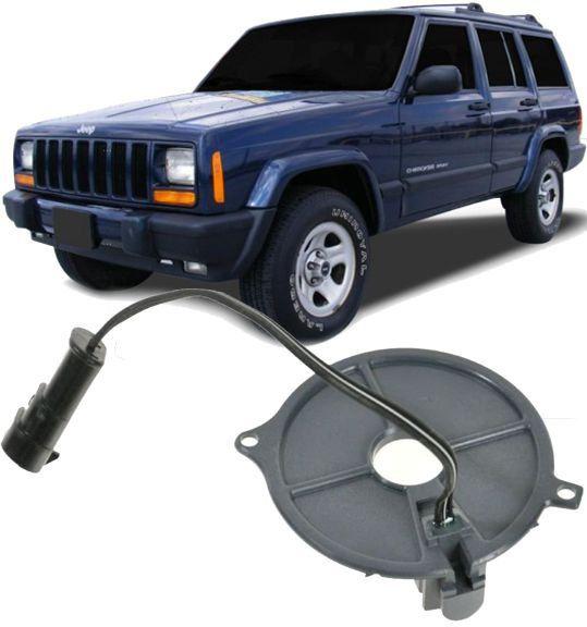 Sensor Fase Hall Cherokee Sport 4.0 L6 12v De 1993 à 1998 56027023