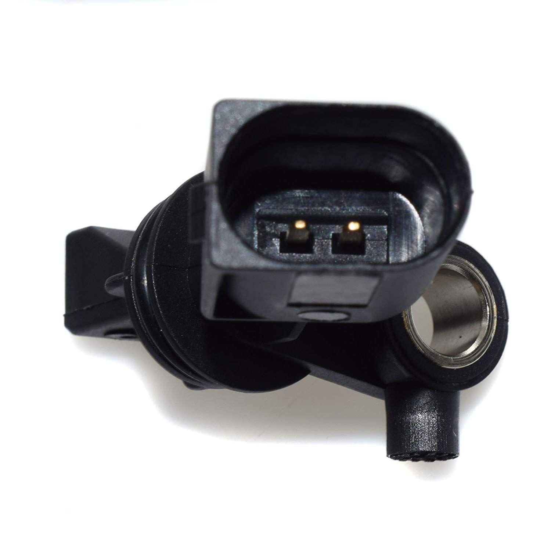 Sensor Freio Abs Amarok 2.0 16V Diesel Apos 2010 Traseiro Direito 2h0927808A