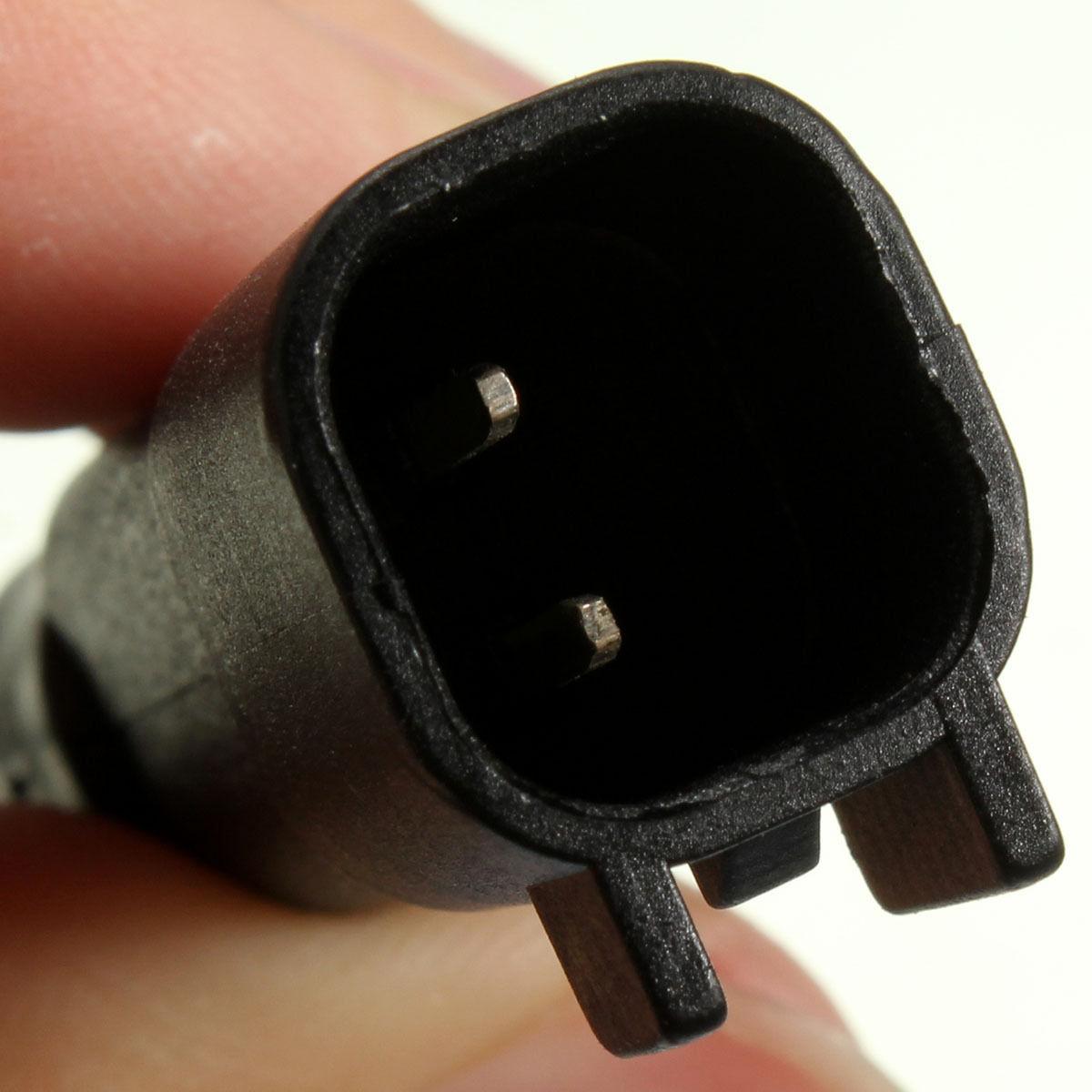Sensor Freio ABS Asx Outlander 2.4 3.0 4X2 07 a 12 Dianteiro Direito 4670a576 4670a032